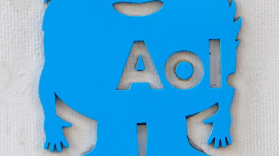 AOL-Maskottchen: Die Blogger wollten am Geldsegen teilhaben