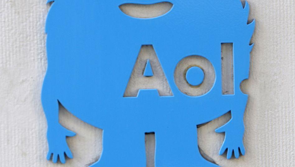 AOL-Logo: Passwortwechsel empfohlen