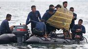 Ermittler vermuten Probleme mit Gashebeln hinter Flugzeugabsturz mit 62 Toten
