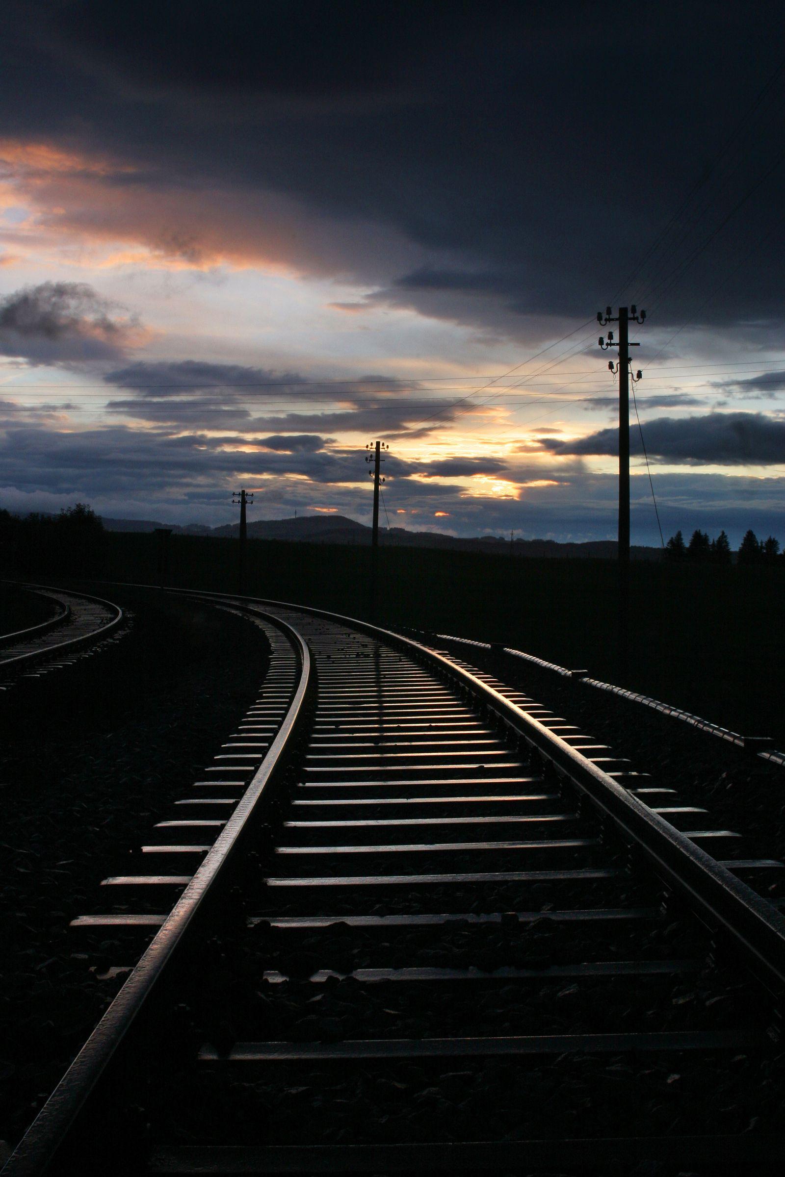 Schiene / Schienennetz