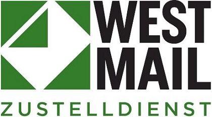 """Logo von """"West Mail"""": Postdienste ab April"""