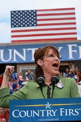 Palin im Wahlkampf: Politisch leichtfertig
