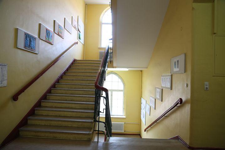 Hausotter-Grundschule in Berlin