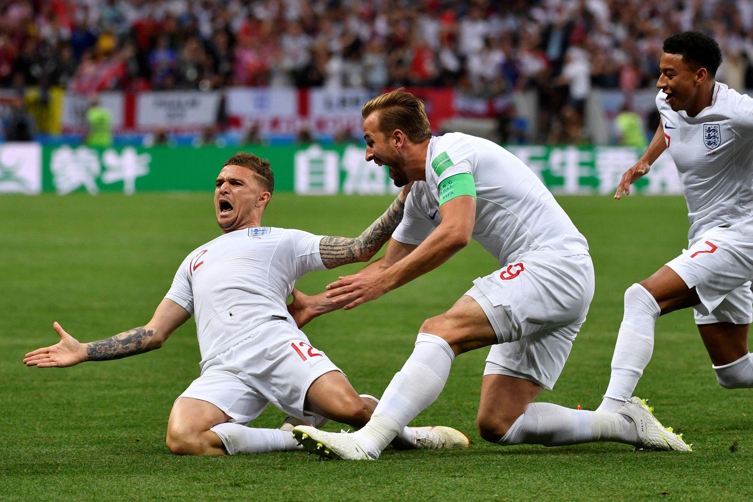 Kroatien England Schiedsrichter