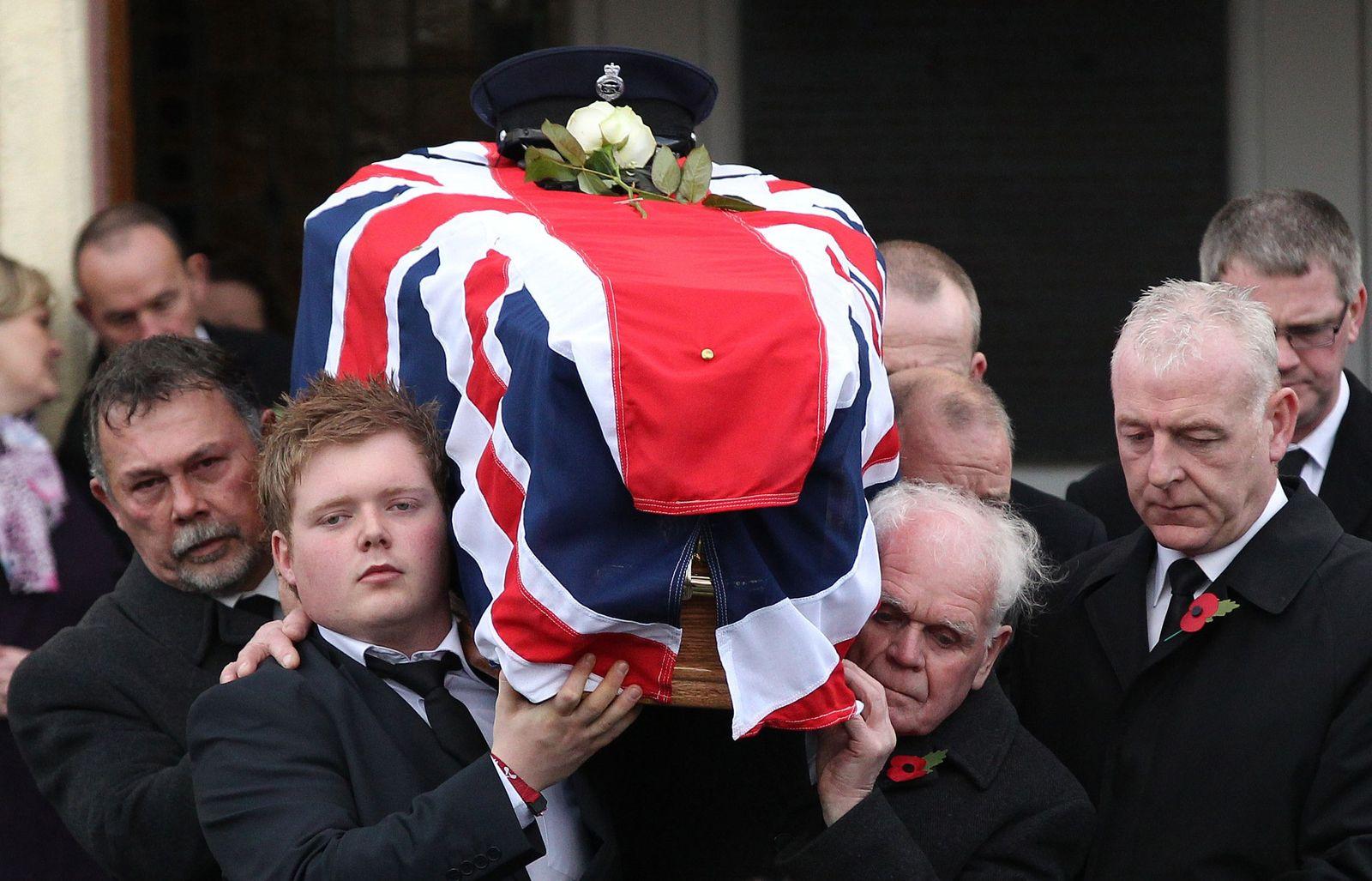 David Black IRA-Opfer