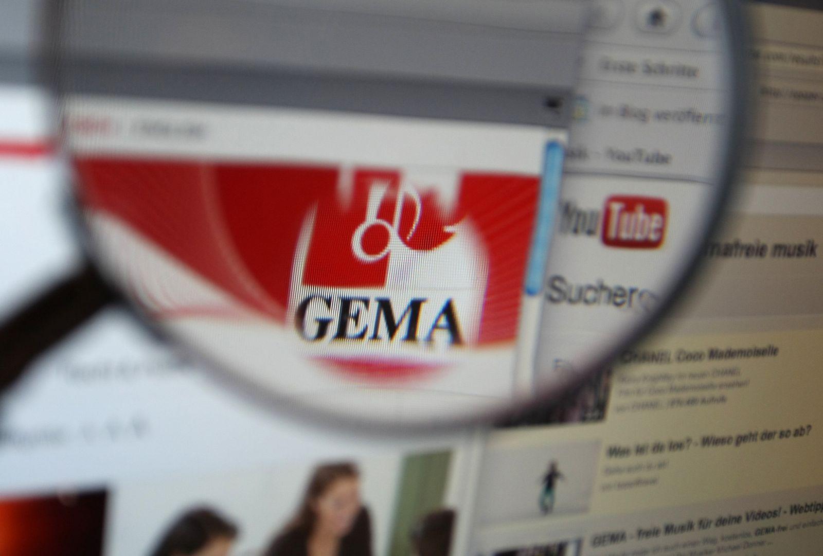 Gema - YouTube