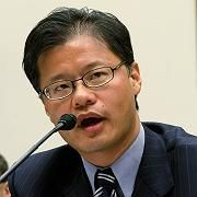 """Yahoo CEO Jerry Yang: """"It was clear we had to do this for them."""""""