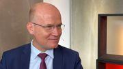 Unionsfraktionschef sieht Einigung zwischen Merkel und Seehofer skeptisch
