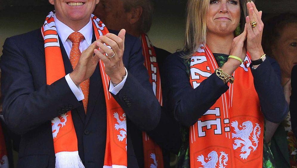 Australien vs. Niederlande: Ein Sieg für den König