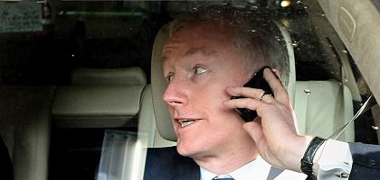 Ex-Bank-Chef Goodwin: Rücktrittsdeal wird zum Alptraum der Regierung