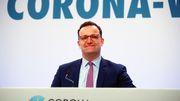 Regierung stellt neue Corona-Warn-App vor