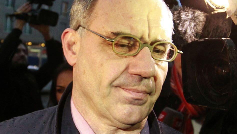 "Ehemaliger Banker Elmer: Entlassung wegen ""Missverständnissen"""