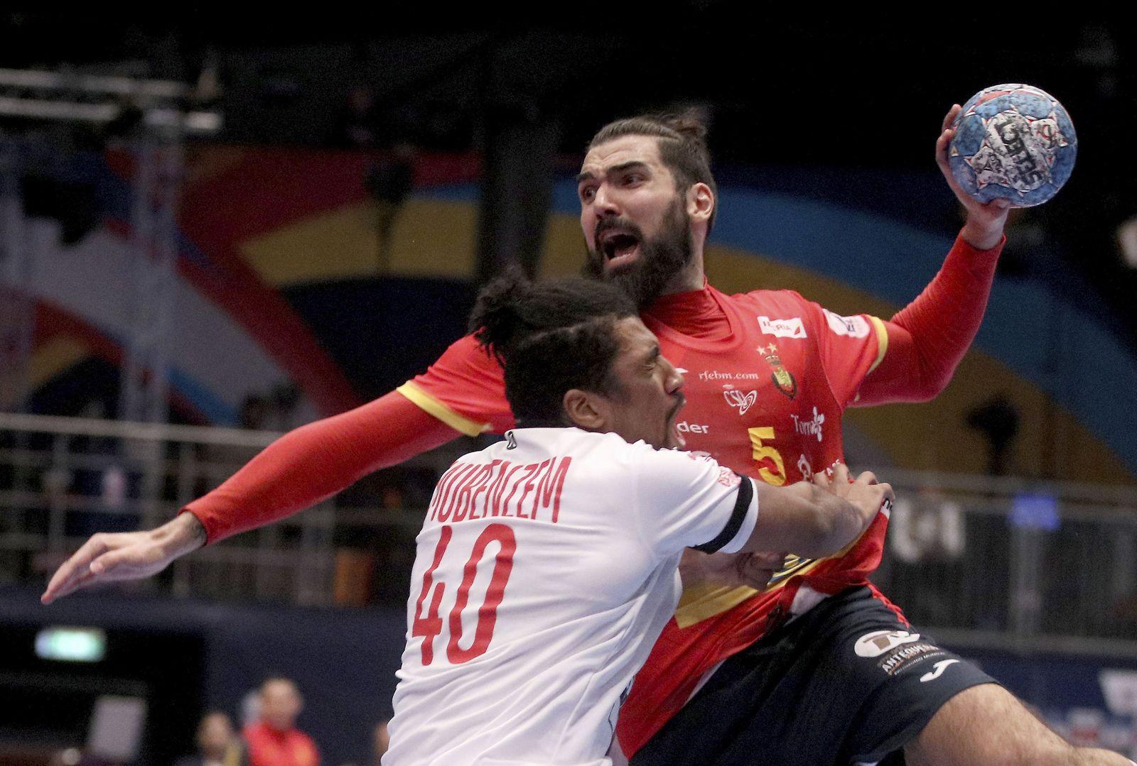 Austria Handball European Championship