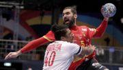 Spanien und Kroatien bleiben auch beim Hauptrundenstart ungeschlagen