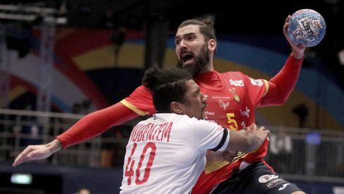 Handball Em 2020 Hier Finden Sie Die Beitrage Zur Endrunde