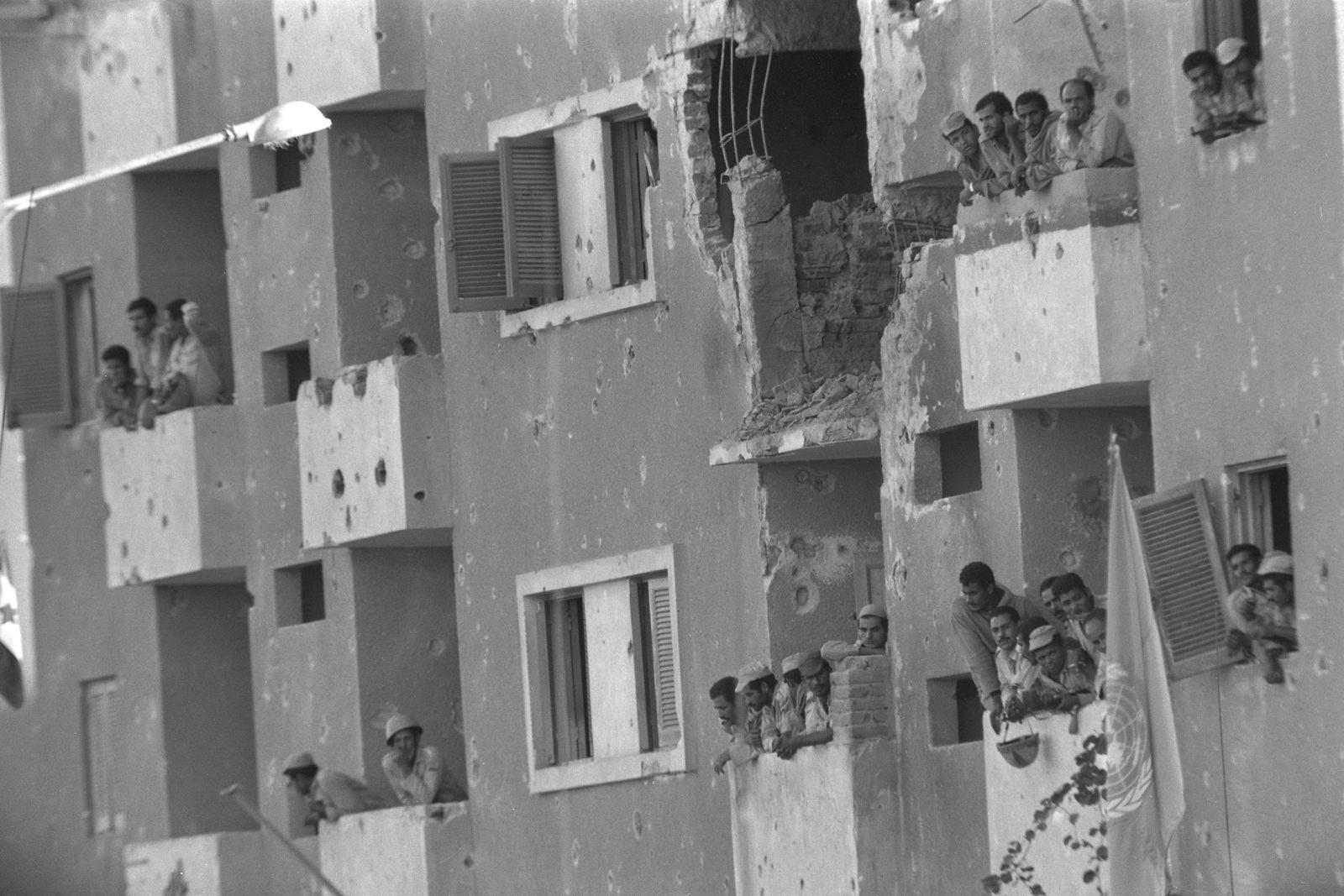 Jom-Kippur-Krieg