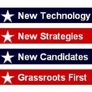 """Prioritätenliste: Neue Technik, neue Strategie, neue Kandidaten - und das Prinzip """"Basis zuerst"""""""