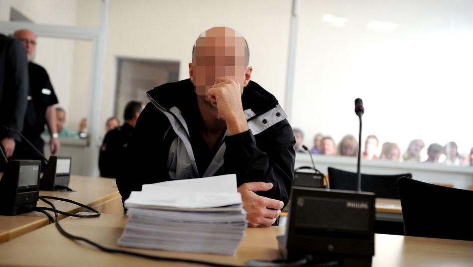 Reemtsma-Entführer: Thomas Drach aus dem Gefängnis entlassen