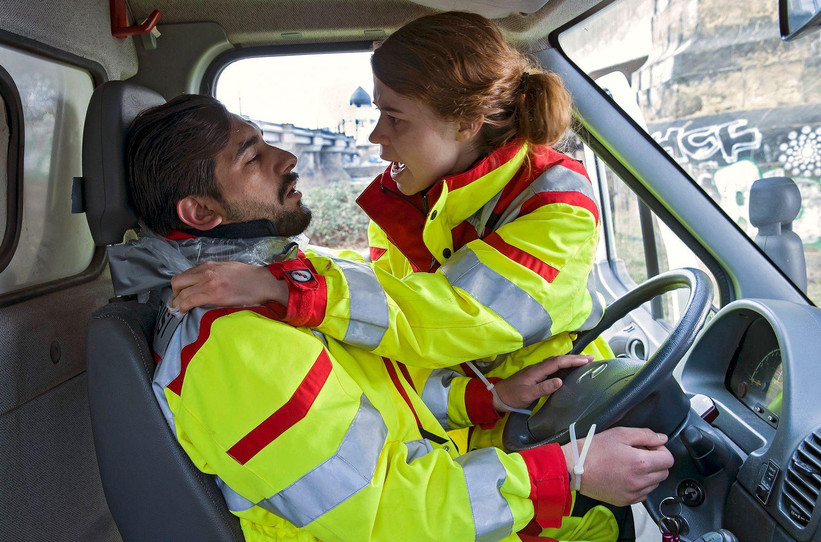 TV/ Tatort: Rettung so nah