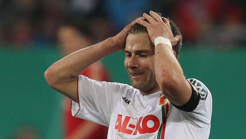 DFB-Pokal: Münchner zu zehnt zum Sieg