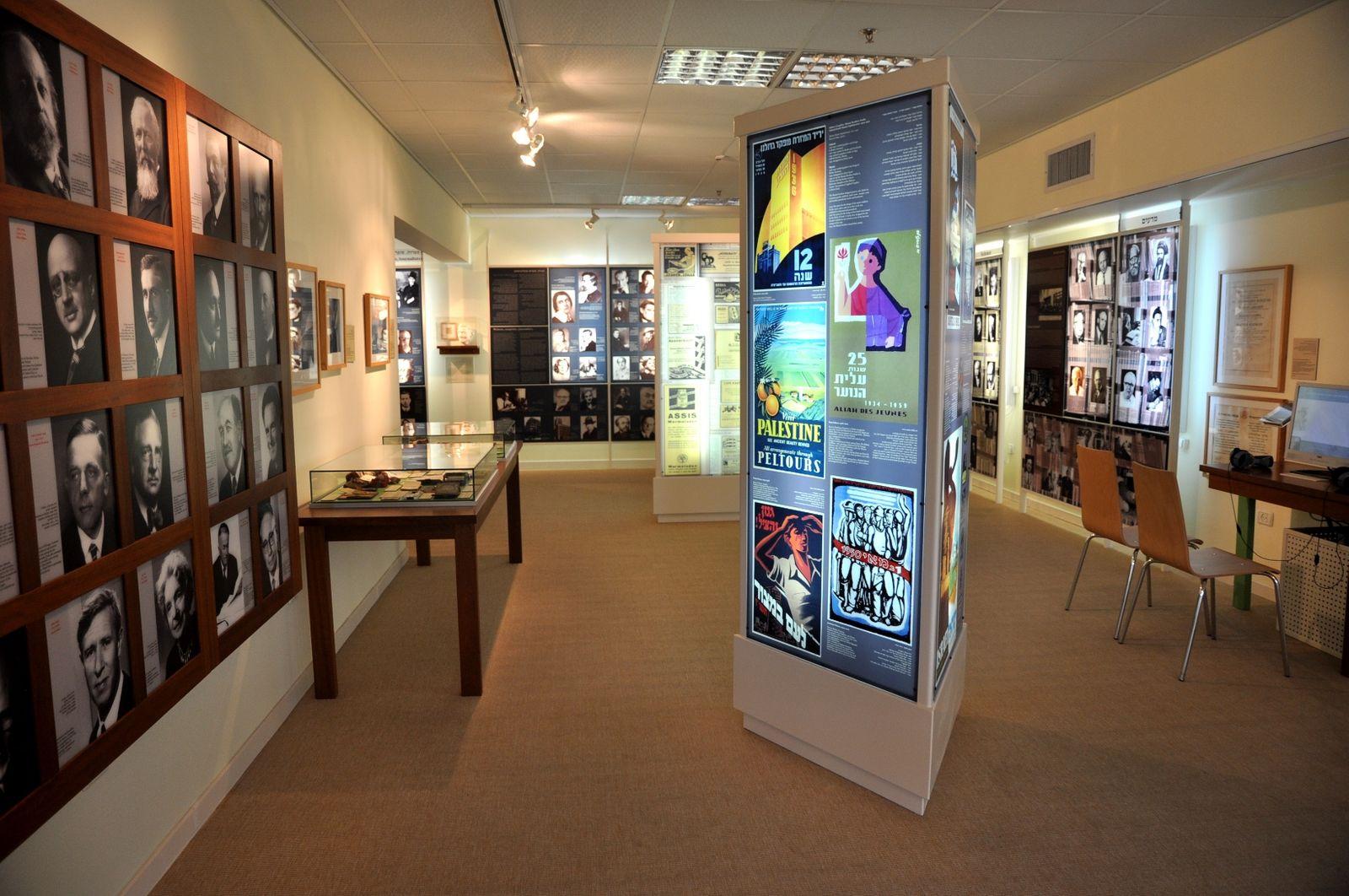 Jeckes-Museum