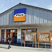 Plus-Filiale: Konzentration im Einzelhandel geht weiter
