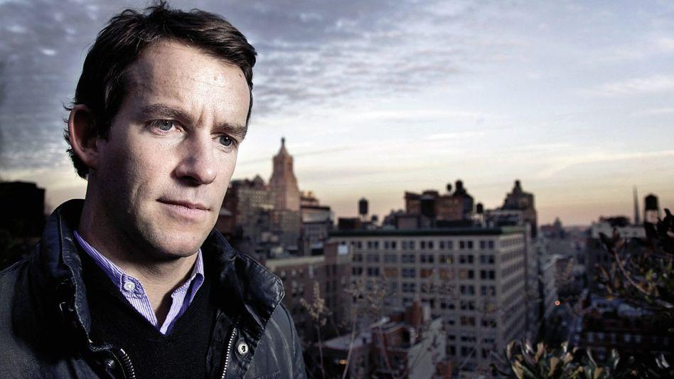 Ex-Junkie Clegg in New York: »Eigentlich hatte ich jede Woche nur noch ein Ziel, mich in ein Zimmer einzusperren, allein«
