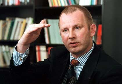 "Johannes Kahrs: ""Suboptimales Verhandlungsergebnis"""