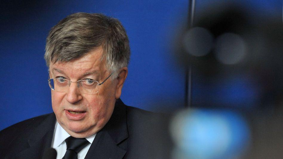 Top-Manager Lombard: Rückzug von der France-Télécom-Spitze