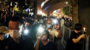 Wie Hongkong dem Trauerverbot trotzt