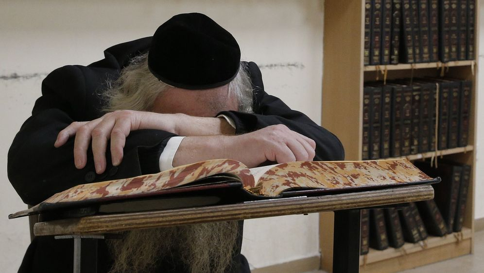 Anschlag auf Synagoge: Trauer in Jerusalem, Jubel in Gaza