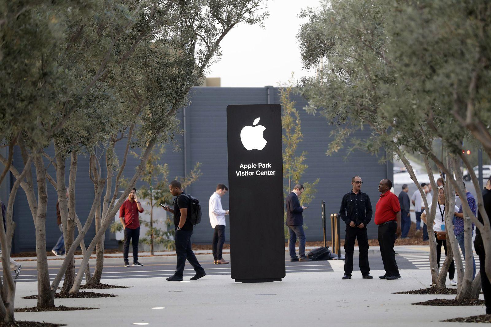 Apple bringt Auslandsreserven in die USA