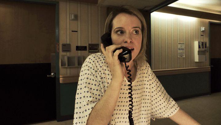 """Steven Soderberghs Thriller """"Unsane"""": Horror auf dem Handy"""