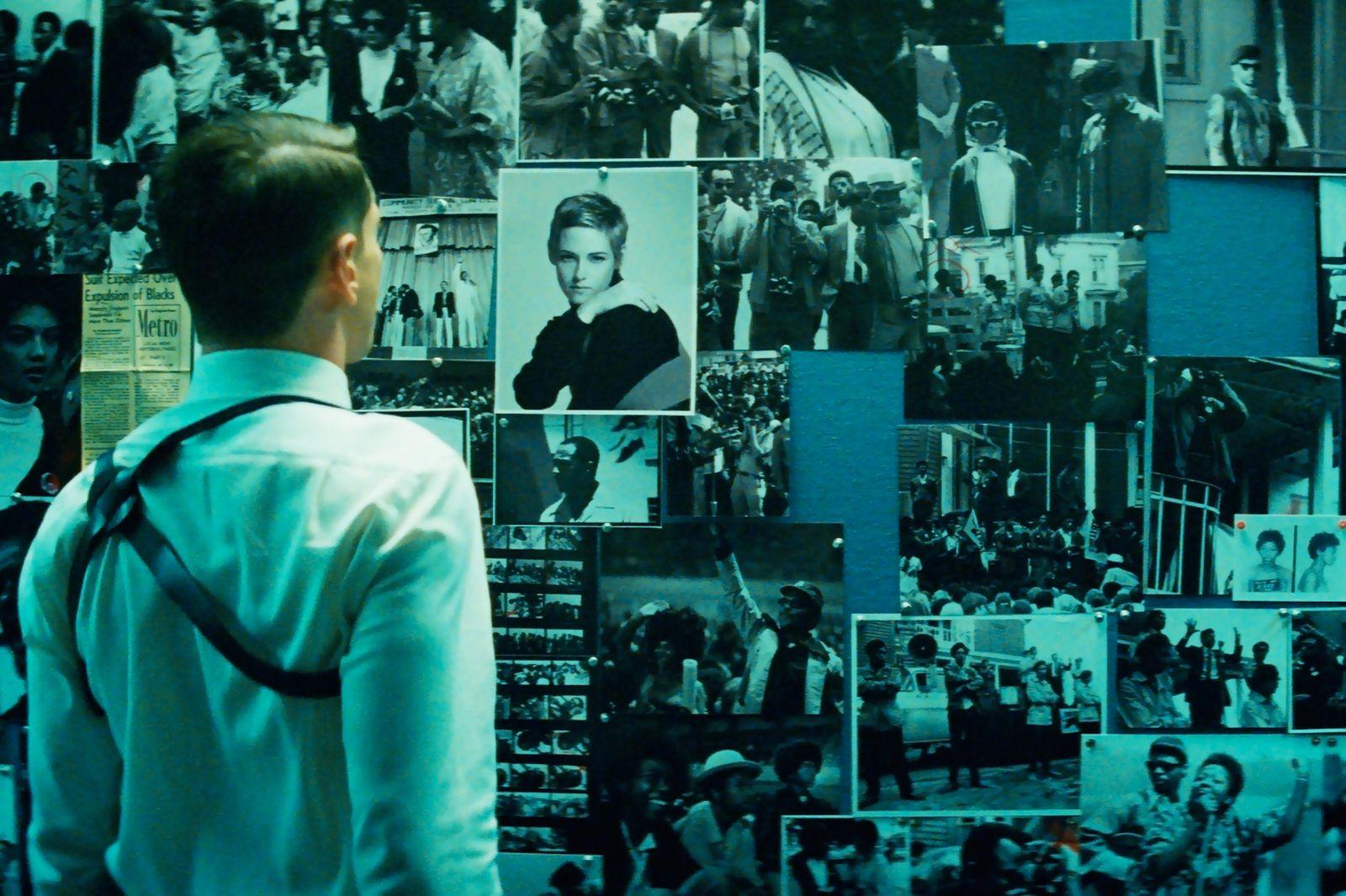 Film/ Jean Seberg