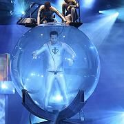 """Blaine bei Weltrekord: """"Ein lebenslanger Traum"""""""