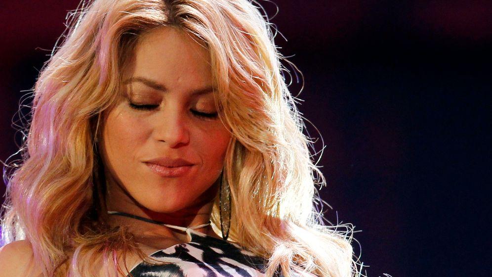 Shakira: Nicht für diesen Mann!