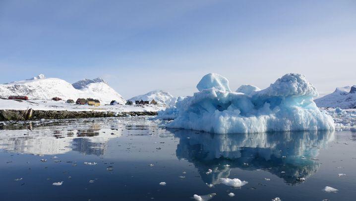 Auswanderer in Grönland: Wohnen in der Arktis