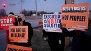 Erste Hinrichtung einer Frau auf US-Bundesebene seit Jahrzehnten