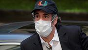 Michael Cohen soll wieder aus der Haft entlassen werden