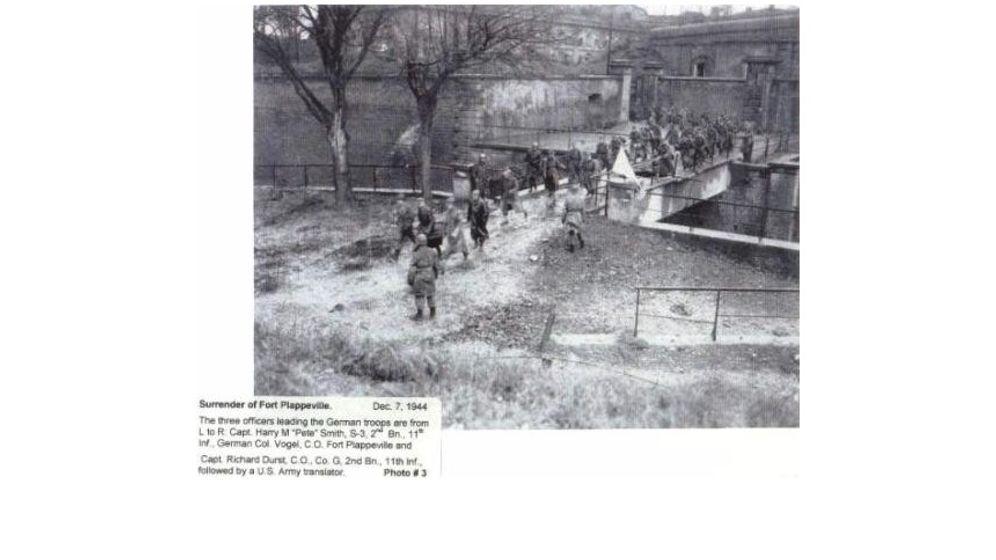 Entlassung aus der Kriegsgefangenschaft: Von Oklahoma nach Norddeutschland