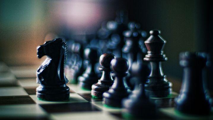 Geschichte der Schachprogramme: Fritz und die Papiermaschine