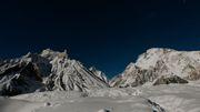 Kim Hong-bin gilt nach Besteigung des Broad Peak als vermisst