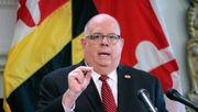 Republikanischer Gouverneur kritisiert Trumps Krisenmanagement