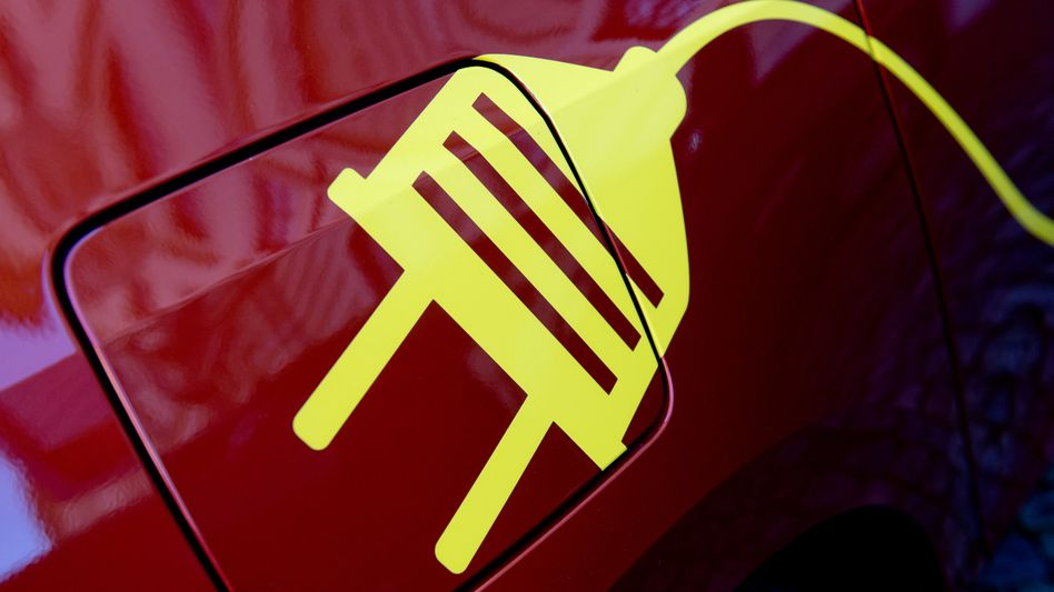 Elektroauto: Die Umweltbilanz der Alternativantriebe kann nicht durchweg überzeugen