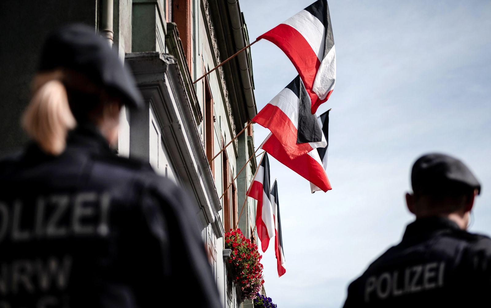 Gericht verbietet Polizei Dortmund Videoüberwachung