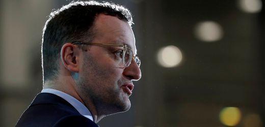 Coronavirus: Gesundheitsminister Spahn sieht neue Lage
