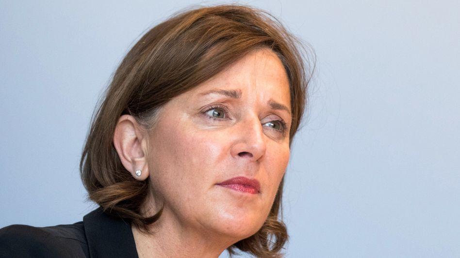 """""""Nein, das plant das Ministerium nicht"""": Nordrhein-Westfalens Schulministerin Yvonne Gebauer"""
