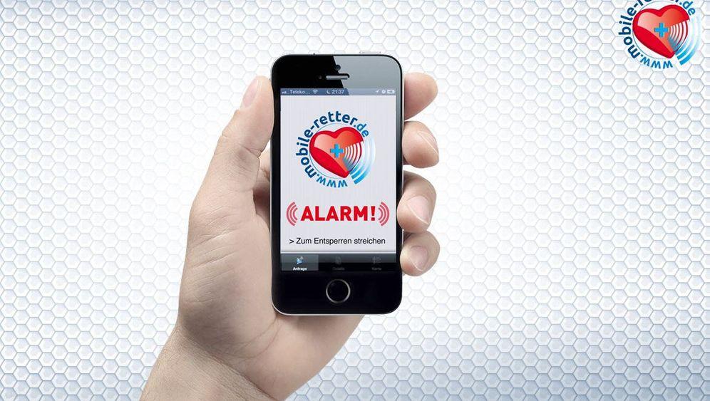Notfallmedizin: Das Prinzip der mobilen Retter