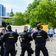 Proteste gegen Corona-Einschränkungen finden weniger Zulauf