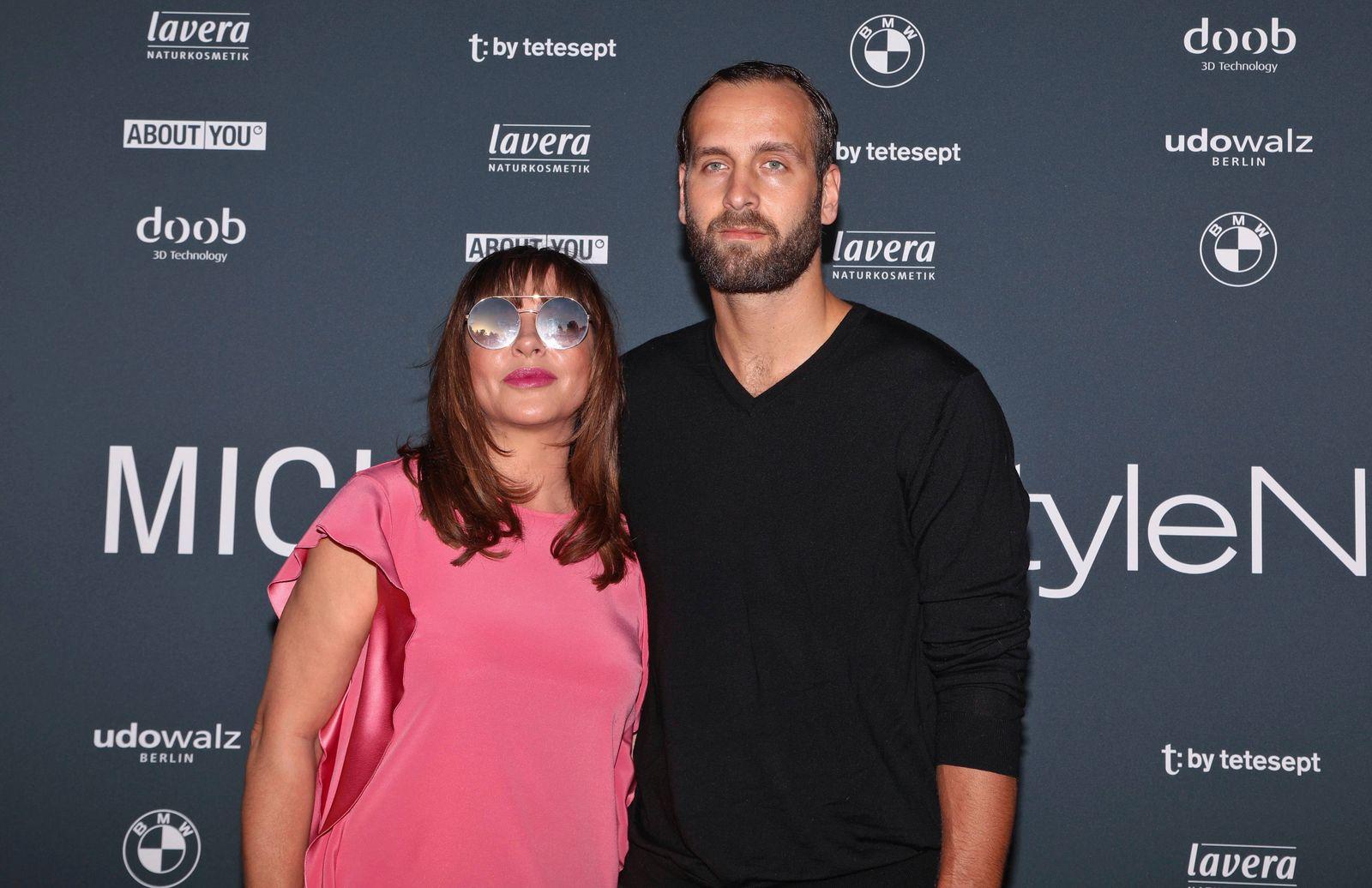 Berlin 06 07 2018 Die Michalsky StyleNite findet im Rahmen der Mercedes Benz Fashion Week Berlin S